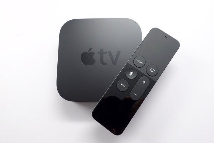 what do apple tvs do