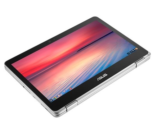 asus chromebook flip c302a tablet
