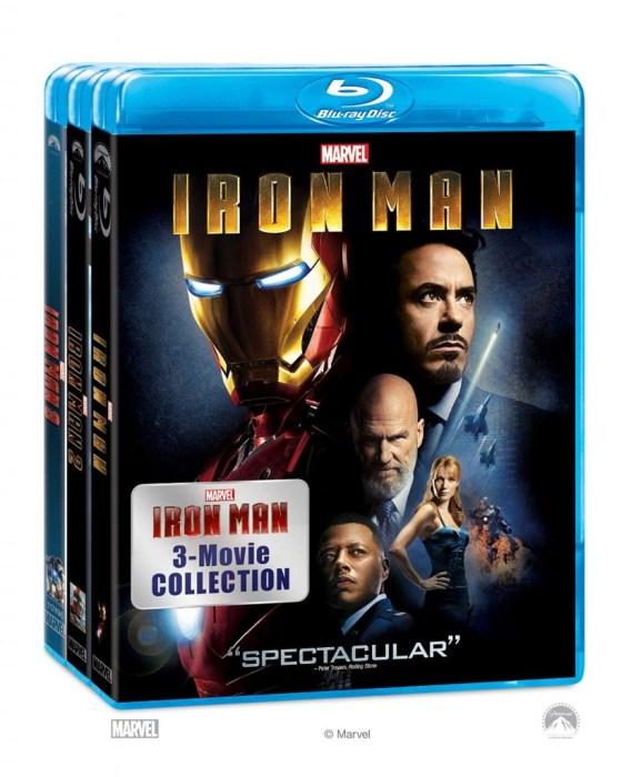 Watch Blu-Ray Movies