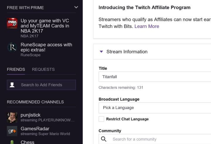 10 Twitch Problems & Fixes