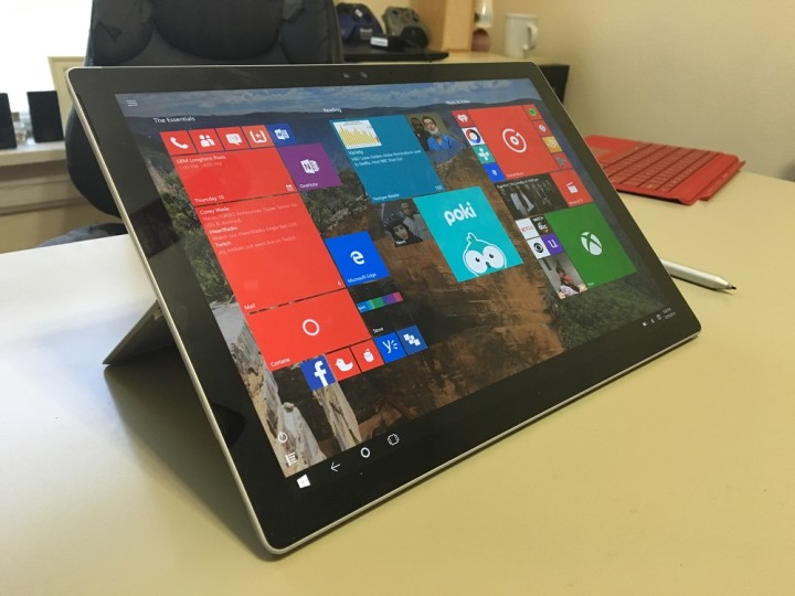 10 Best Surface Pro 4 Keyboards & Why You Need One