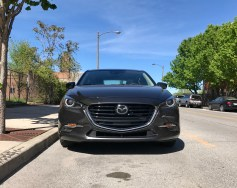 2017 Mazda 3 Hatchback Review - 5