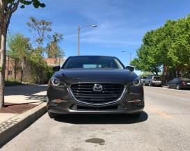 2017 Mazda 3 Hatchback Review - 5