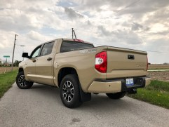 2017 Toyota Tundra Review - 11