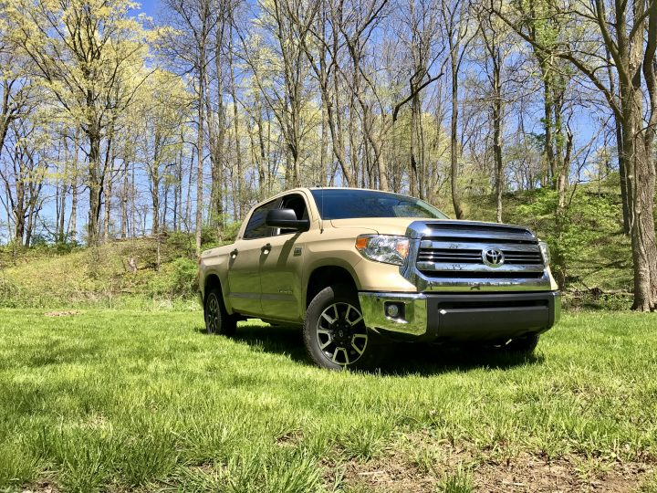 2017 toyota tundra review. Black Bedroom Furniture Sets. Home Design Ideas