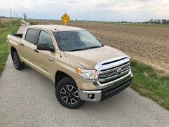 2017 Toyota Tundra Review - 3