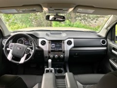 2017 Toyota Tundra Review - 9