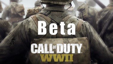 What you need to know about the Call of Duty: WWII beta.
