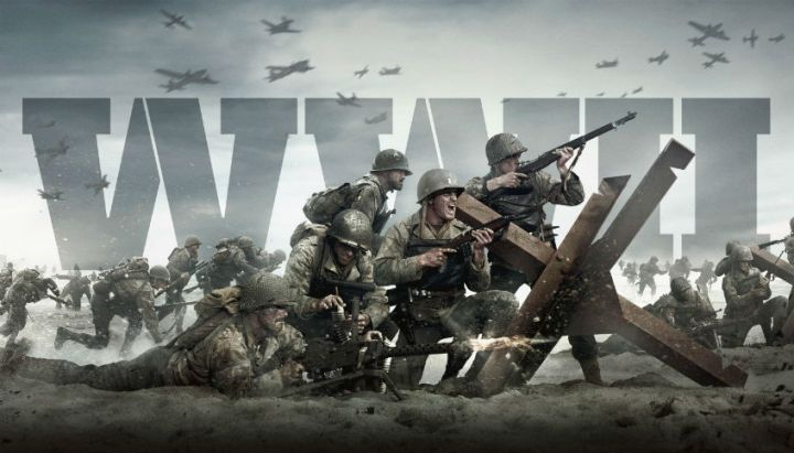 The Call of Duty: WWII beta starts again on Friday.