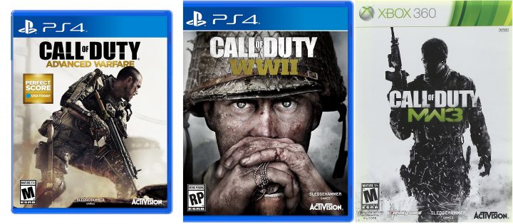 Call of duty wwii season pass dlc 8 things to know expect new maps and some remakes in the call of duty wwii dlc gumiabroncs Images