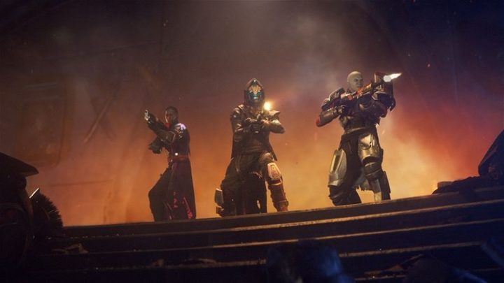 Destiny 2 Multiplayer & Game Modes