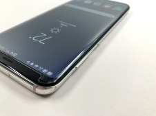 InvisibleShield Glass Curve Review: Galaxy S8 Screen Protector - 3