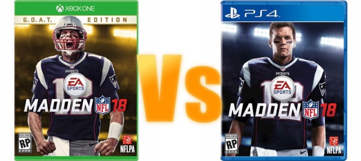 Madden 18 Editions: Which one should you buy?