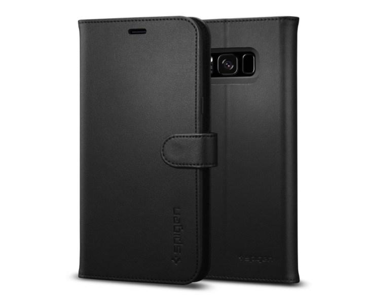 new concept c860b ec0ee 8 Best Galaxy S8 Wallet Cases