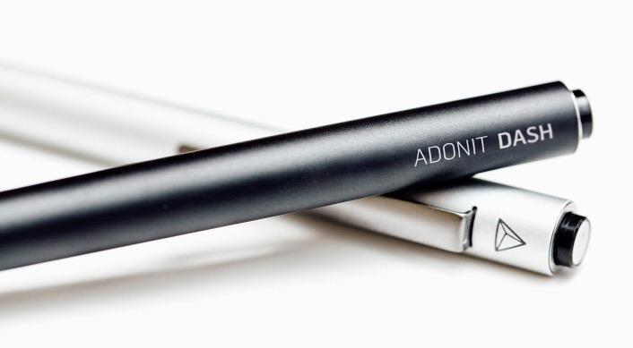 ADONIT DASH 3 - The Best Stylus for iPad, iPhone, and Android