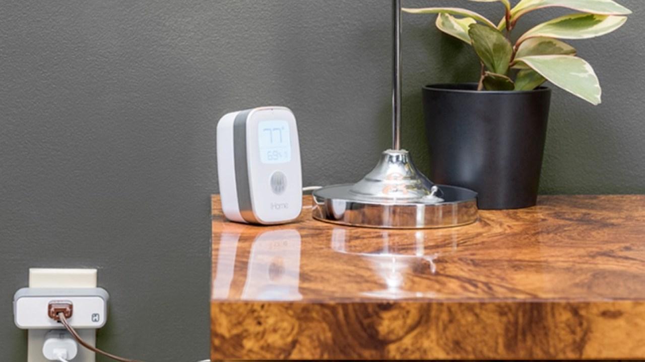 Brilliant Ihome Iss50 5 In 1 Smartmonitor Review Download Free Architecture Designs Rallybritishbridgeorg