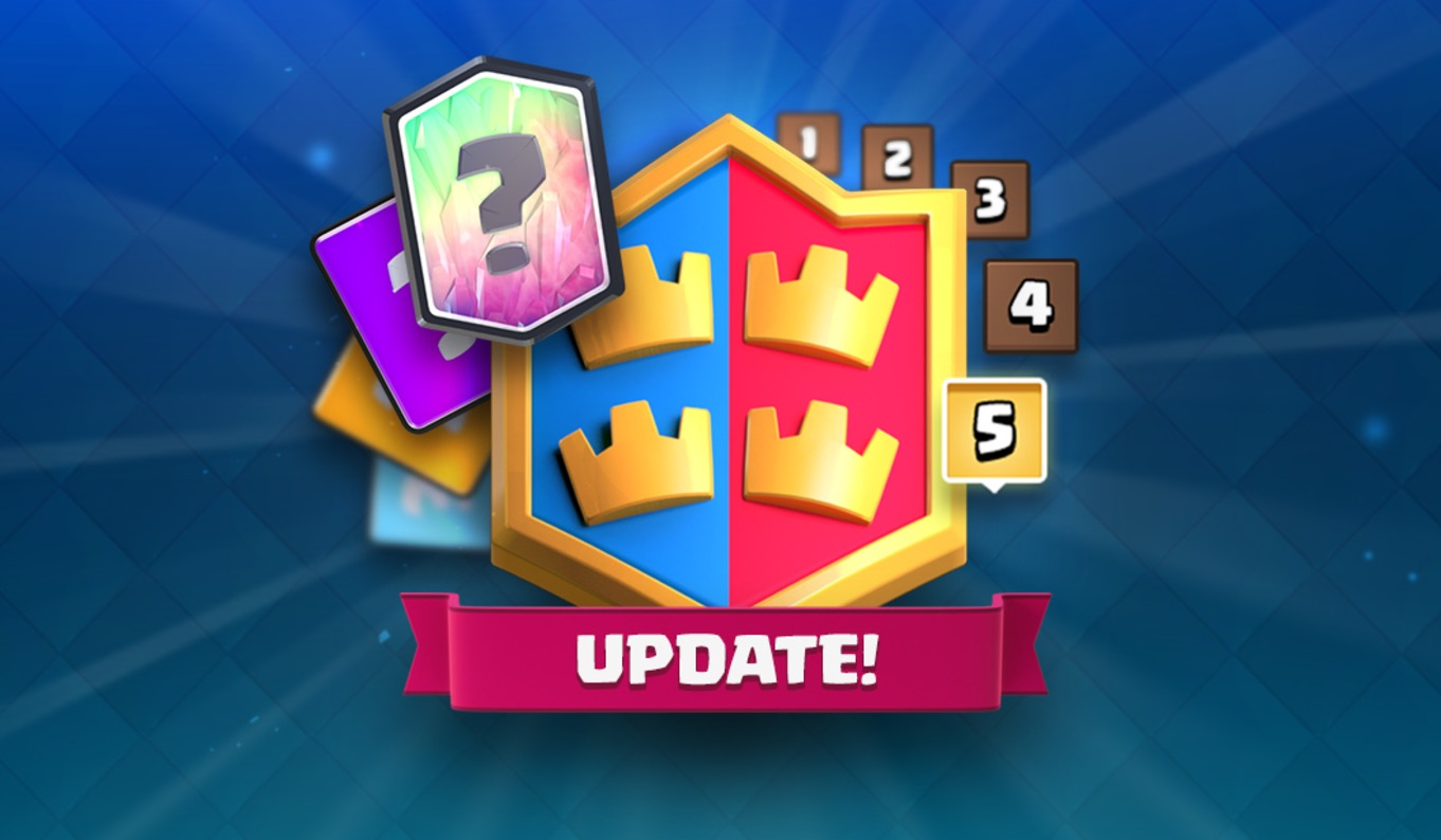 Best 2v2 Decks 2020 June Clash Royale Update: What You Need to Know