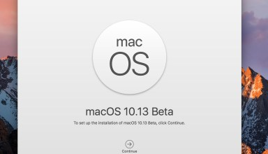 Install the macOS High Sierra beta.