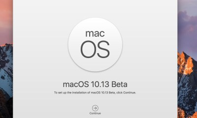 Install the macOS High Sierra beta.
