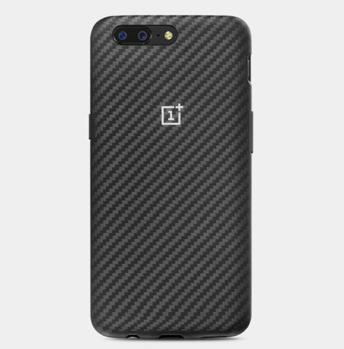 OnePlus 5 Karbon Bumper Case ($30)