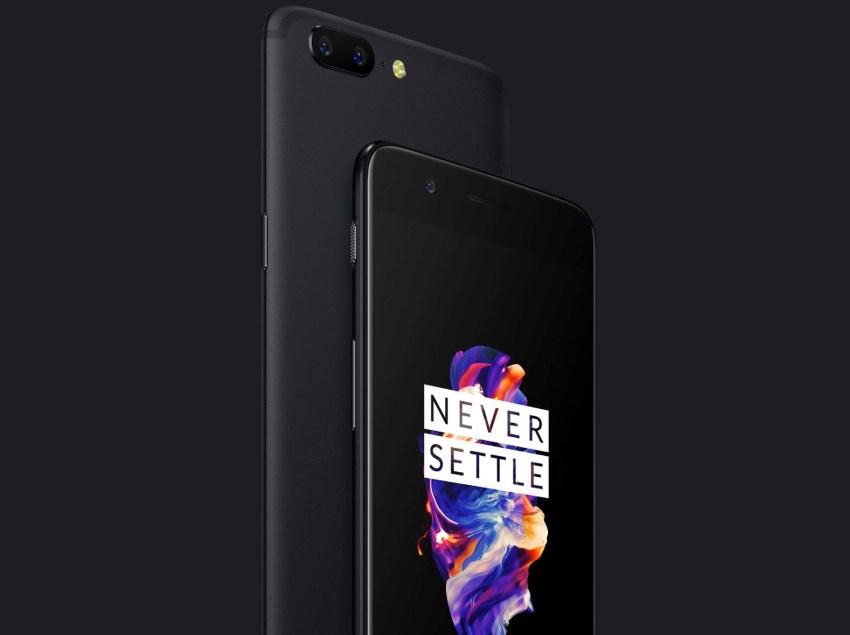 OnePlus 5 vs OnePlus 3: Design & Display