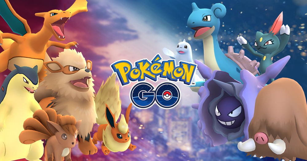 6 Pokémon GO Raids Tips