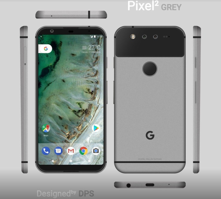 Better or Dual Cameras