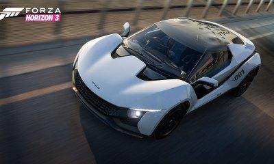 The Tamo Racemo Forzathon Tips you need to score big XP and Credits in Horizon 3.