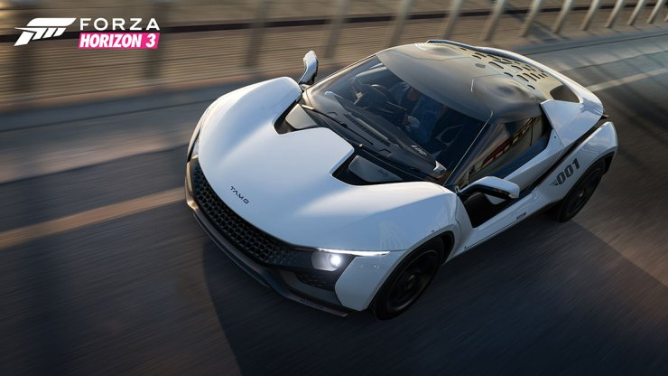 The Tamo Racemo Forzathon Tips you need to score big XP and Credits in Horizon 3.
