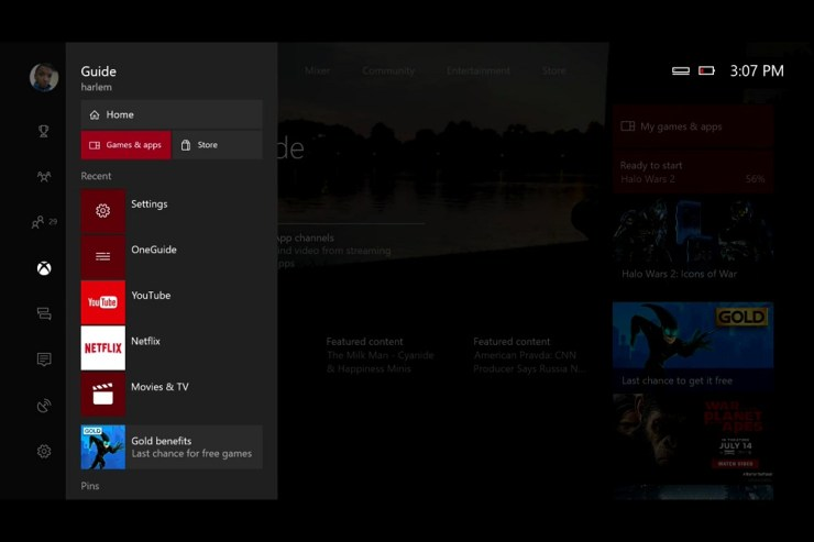 How to Transfer Xbox One Games and Game Saves