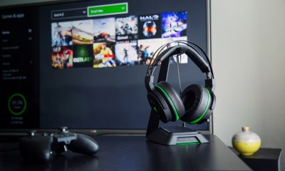 the new PS4 & Xbox One Razer Thresher Ultimate headphones support 7.1 surround.
