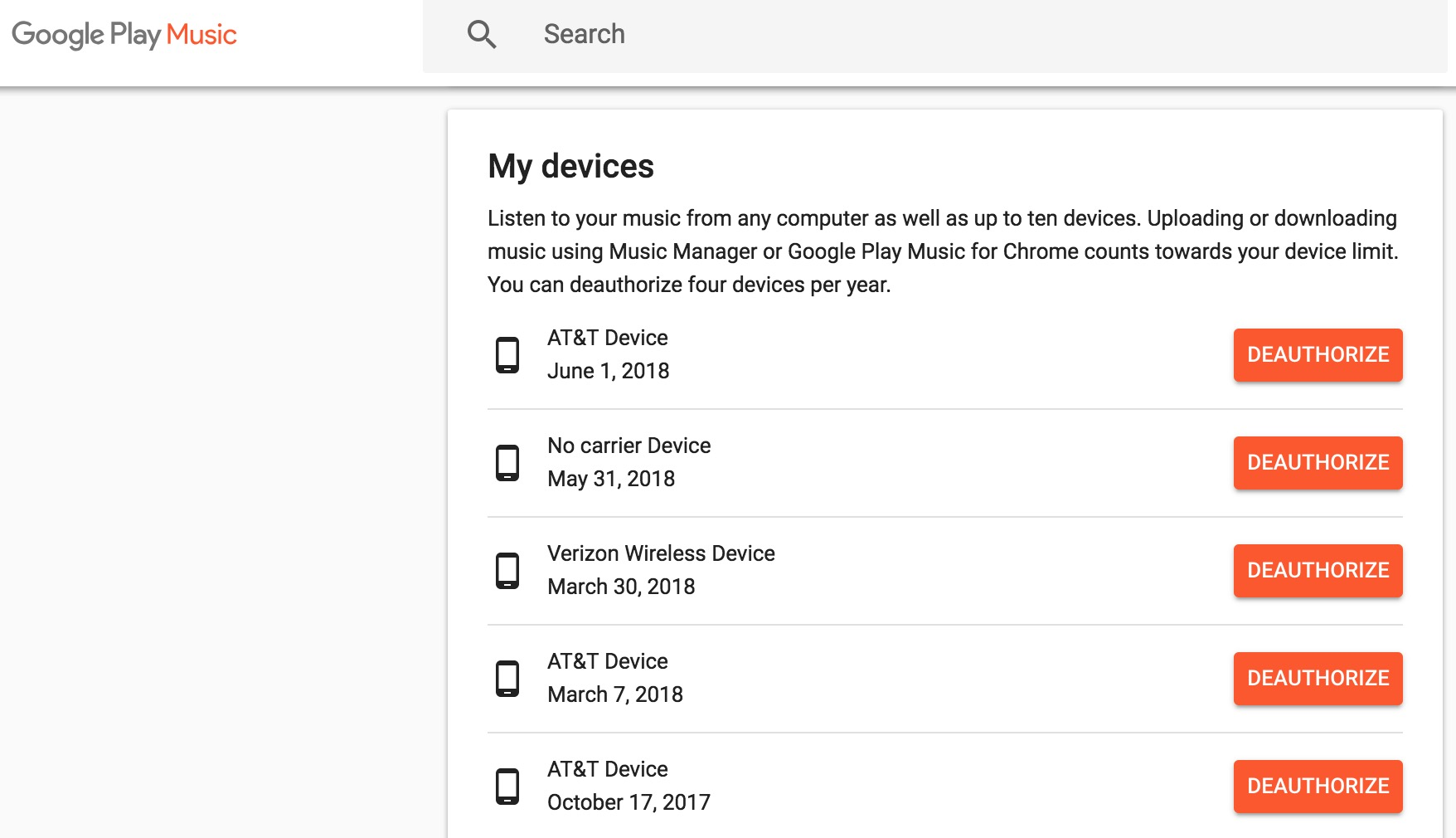 Google play music ios duplicate albums