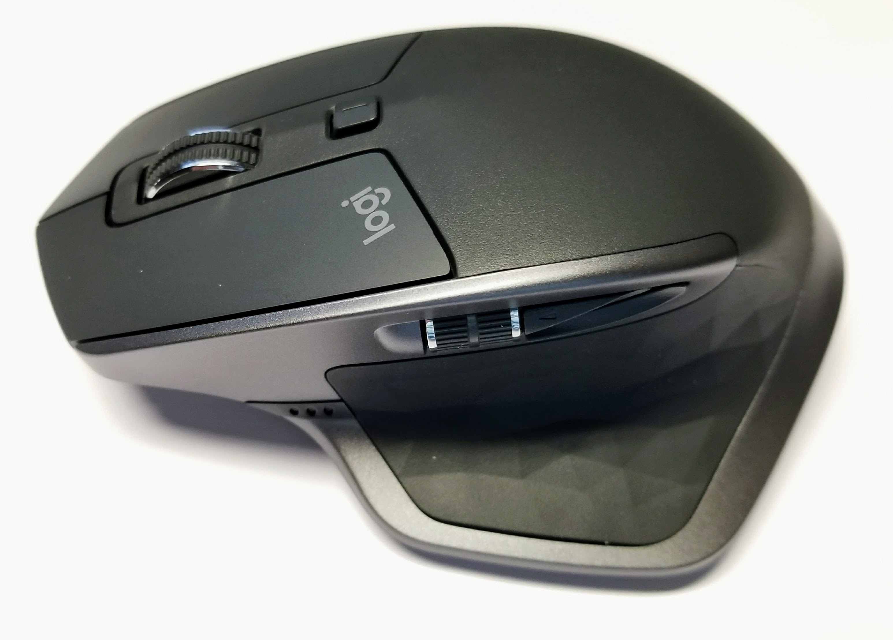 Logitech MX Anywhere 2S Review: Best Bluetooth Mouse