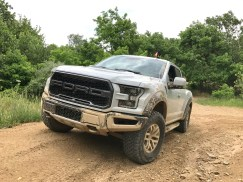 2017 Ford Raptor Review - 4