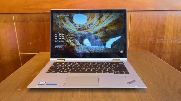 2017 ThinkPad X1 Yoga Review