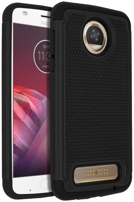 ANLI Dual Layer Case