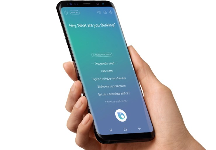 how to turn off bixby voice wake up