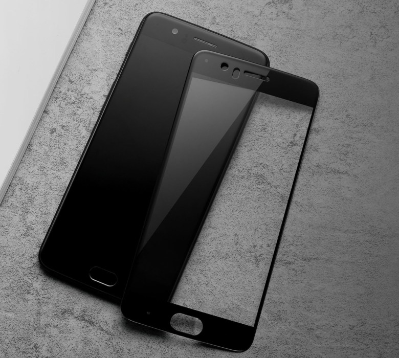 Oneplus 5 3d tempered glass screen