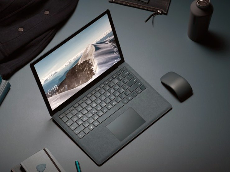 2017 Surface Pro - $799.99
