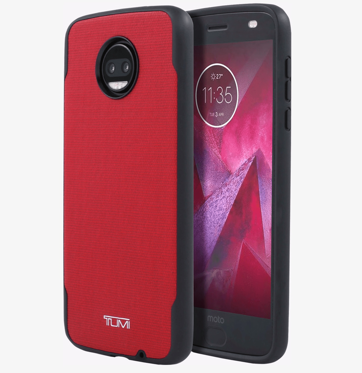 new style 761dd 686f1 15 Best Moto Z2 Force Cases