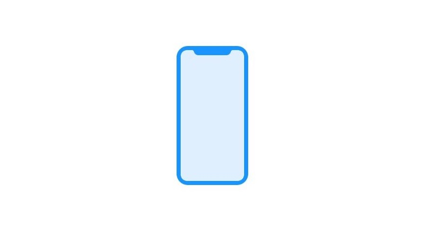 Leak form the HomePod shows off the iPhone 8 design.