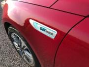 2017 Kia Optima Hybrid Review - 3