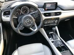 2017 Mazda 6 Review - 18