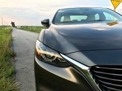 2017 Mazda 6 Review - 20