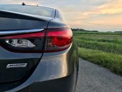 2017 Mazda 6 Review - 21