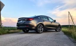 2017 Mazda 6 Review - 22
