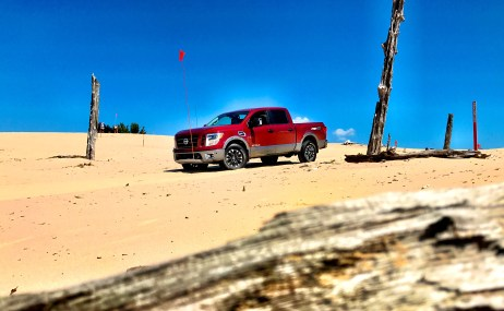 2017 Nissan Titan Review - 10