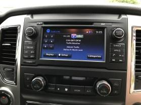 2017 Nissan Titan Review - 13