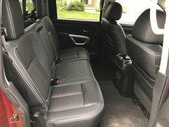 2017 Nissan Titan Review - 18
