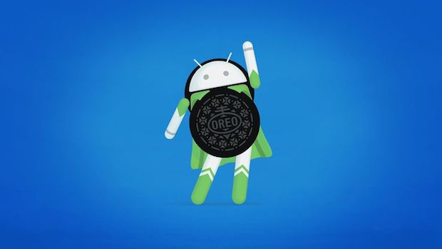 Install Oreo if You're Dealing with Nougat Problems
